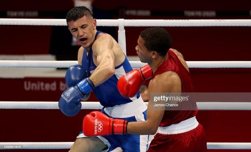 Олимпиададаги ҳакамлик: боксчиларимиз нега «синдирилмоқда»?