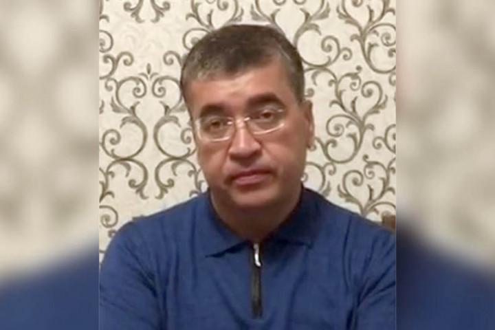 Бош прокурорни коррупцияда айблаган Бухоро шаҳар прокурори лавозимидан озод қилинди