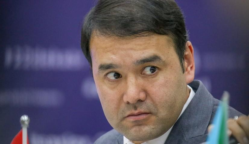 Расул Кушербаев орзусидаги Олий Мажлис қандай бўлиши кераклигини маълум қилди