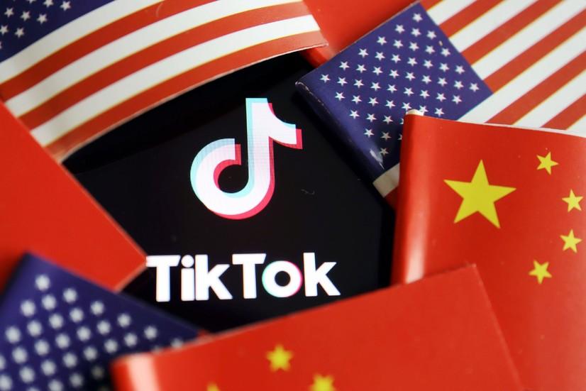 Tramp TikTok'ni Amerika biznesiga sotish uchun to'rt kun muhlat berdi