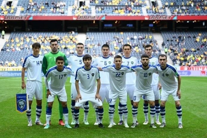 ФИФА терма жамоаларнинг янги рейтингини эълон қилди