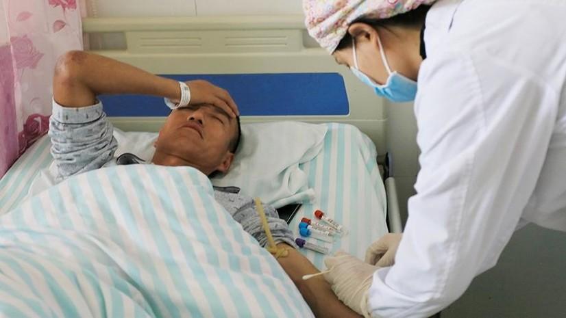 21 инсоннинг умрига зомин бўлган марафон иштирокчиси фожиа ҳақида сўзлаб берди