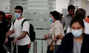 Meksikada koronavirusga chalinganlar soni 200 mingdan oshib ketdi