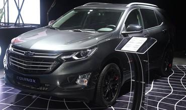 UzAuto Motors Equinox ustiga 47 foiz narx qo'yib sotayotgani ma'lum bo'ldi