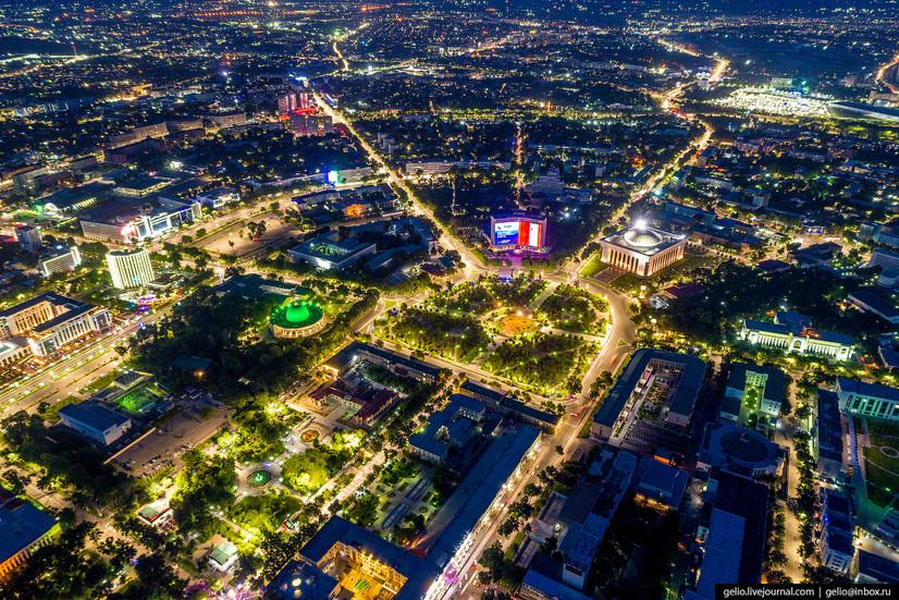 Toshkent viloyati tuman va shaharlarining hududiy chegaralari ko'rib chiqiladi