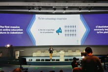 Khan Academy Oʻzbek — биринчи онлайн таълим платформаси ишга туширилди