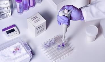 Немис компанияси COVID-19 вакцинасини одамларда синашга рухсат олди