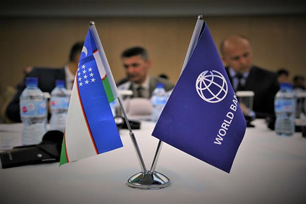 Жаҳон банки Ўзбекистонга қарийб 300 млн доллар ажратиши кутиляпти