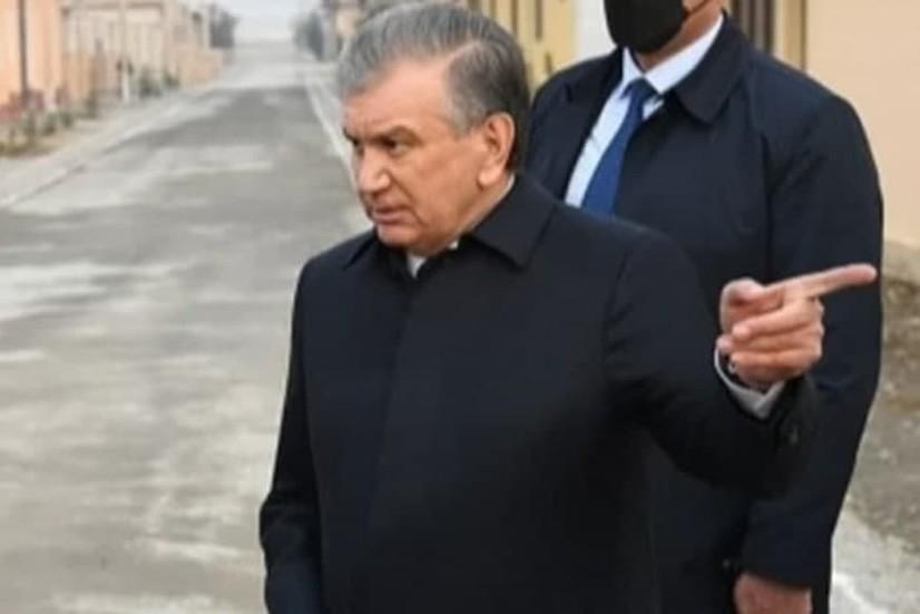 Шавкат Мирзиёев:«Энди мен қайси маҳаллага киришимни ҳеч ким билмайди»