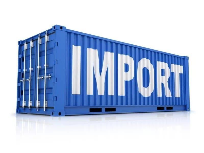 Ўзбекистон импортидаги ТОП: 10 давлатлар