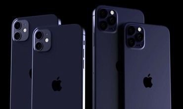 Apple келаси ойда iPhone 12 mini'ни тақдим қилиши мумкин
