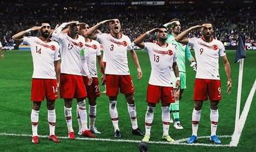 Франция спорт вазири UEFA'дан Туркияни жазолашни сўради