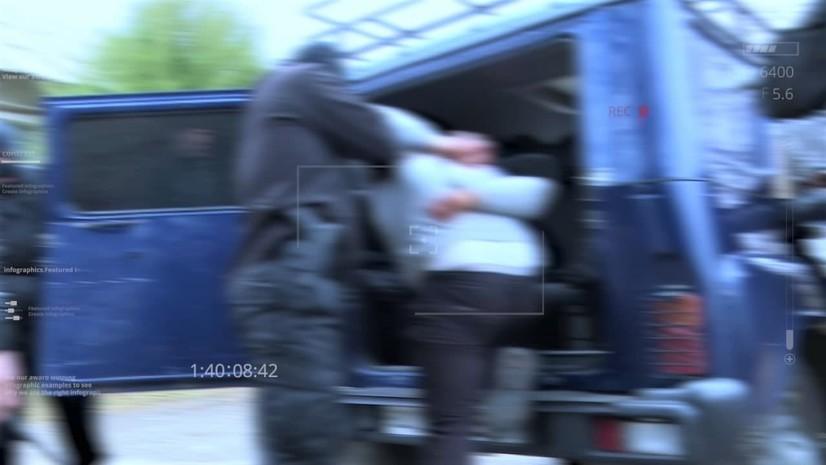 Тошкент вилоятида экстремистик фаолият билан шуғулланиб келган 27 киши ушланди
