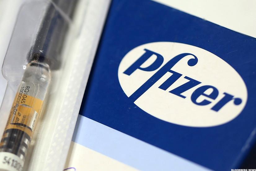 Pfizer вакцинасини ташиш учун махсус контейнер ишлаб чиқилди