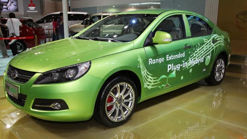 Ўзбекистонга 2020 йилнинг 9 ойида нечта электромобиль олиб келингани маълум қилинди