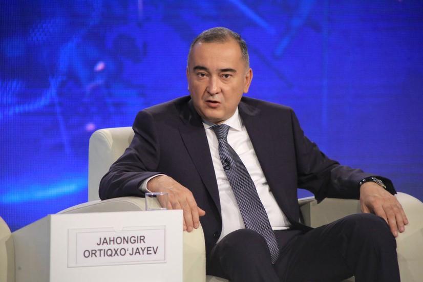 Жаҳонгир Ортиқхўжаев ҳам таътилга чиқиши мумкин
