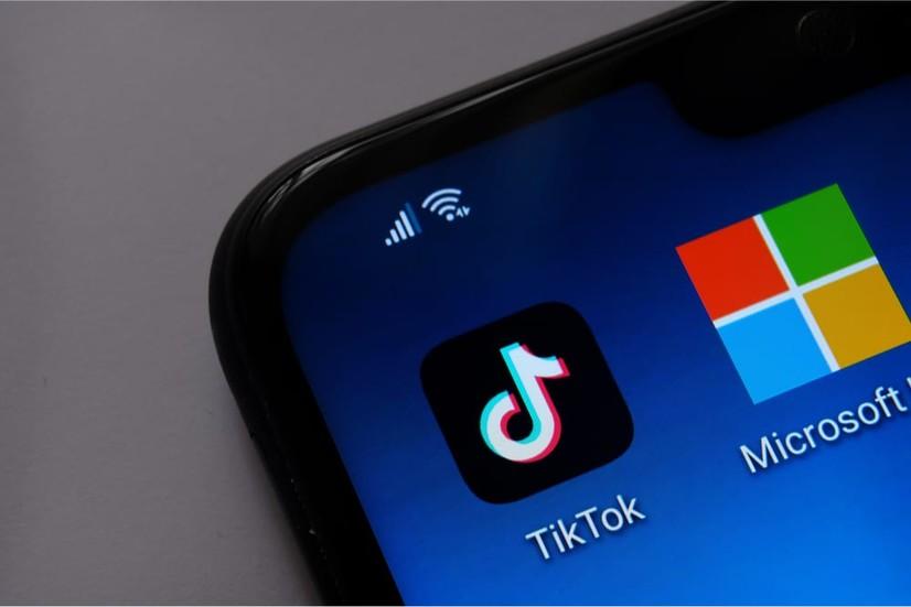 TikTok эгаси ижтимоий тармоқни Microsoft'га сотишдан бош тортди