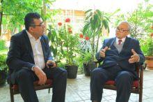 Ўзбекистоннинг собиқ давлат котиби: Президентни ёмон дейдиган одам мен бўлишим керак эди