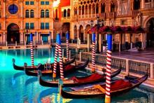 Венеция дунёда ягона эмас. Сув устида жойлашган энг гўзал 7 шаҳар (фото)