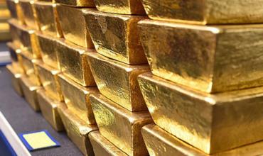 Ўзбекистон олтин-валюта захираси илк маротаба $31 млрд.дан ошди