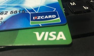 Tijorat banklari virtual kartalarni joriy etadi