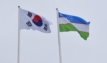 Koreya O'zbekistonga COVID-19 ga qarshi kurashish uchun $5 mln. ajratdi