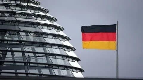 Германияда парламент сайловларида овоз бериш бўлиб ўтмоқда