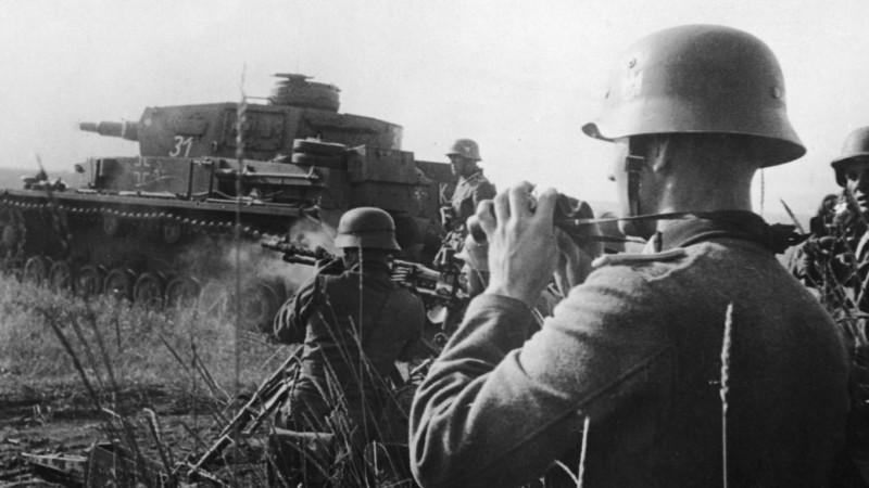 СССР билан урушда Германиянинг мағлубиятига сабаб бўлган хато маълум қилинди