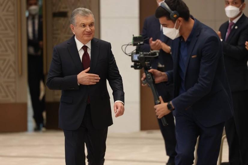 Шавкат Мирзиёев келгусидаги асосий мақсадларни баён этди