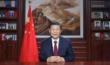 Си Цзиньпин: «Инсоният вирусни енгиб, бу балодан янада кучлироқ бўлиб чиқади»