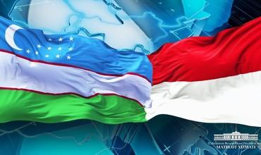 Шавкат Мирзиёев Индонезия президентини табриклади