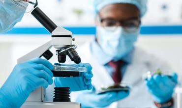 Hindistonda koronavirus genomini aniqlaydigan test ishlab chiqildi