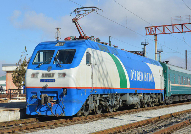 Россиядан ватандошларни олиб келиш учун қўшимча поезд қатновлари белгиланди