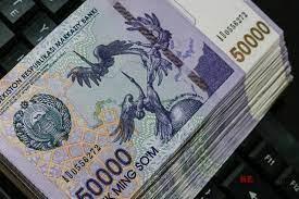Ўзбекистонда 2021 йилда биринчи бор ойлик инфляция даражаси 1 фоиздан ошиб кетди