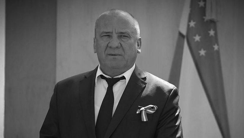 Наманган вилояти ҳокимининг ўринбосари оғир хасталикдан вафот этди