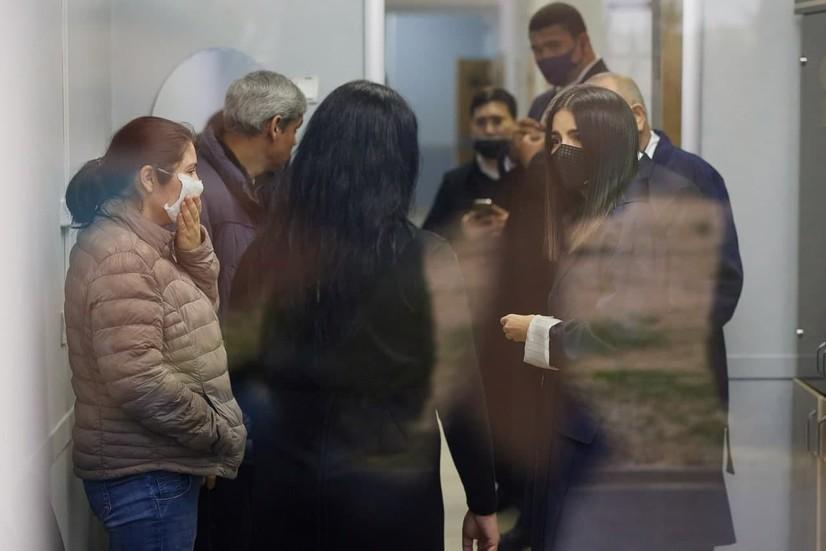 Саида Мирзиёева 4-шаҳар касалхонасининг болалар жонлантириш бўлимига ташриф буюрди