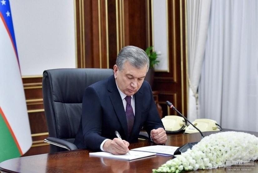 Президент фармони билан Коррупцияга қарши курашиш агентлигига қўшимча вазифалар юклатилди
