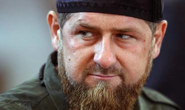 Путин Рамзан Қодировга генерал-майор унвонини топширди