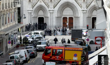 Ницца черковидаги қотиллик, Авиондаги полицияга, Жиддаги консулликка қуролли ҳужум – бир кунда Францияга учта ҳужум уюштирилди