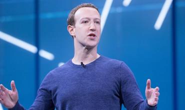 Facebook boykot qilinishi ortidan Mark Sukerberg $7,2 mlrd. yo'qotdi