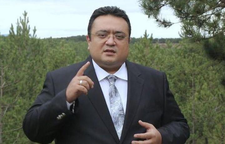 Саидабдулазиз Юсуповдан кореялик фуқаро фойдасига 152 миллион сўм ундириб берилди