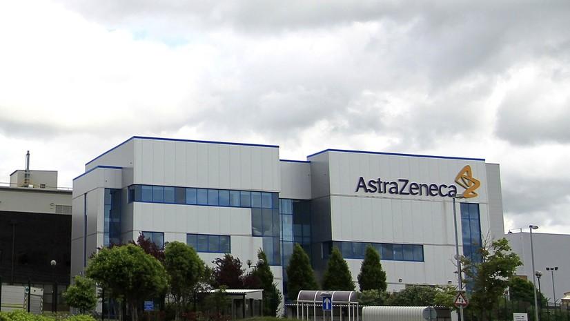 AstraZeneca фармширкати коронавирус вакцинаси синовларини тўхтатди