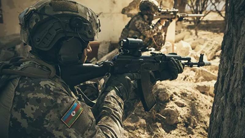 Озарбайжон армияси Қорабоғдаги 13 аҳоли пунктида ўз назоратини ўрнатди – Алиев