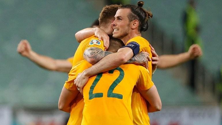 Евро-2020. Италия янги тарих ёзмоқда, Уэльс ҳам плей-оффда