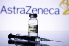 Italiyada AstraZeneca'ning koronavirusga qarshi vaksinasi narxi 3 yevrodan arzon bo'ladi