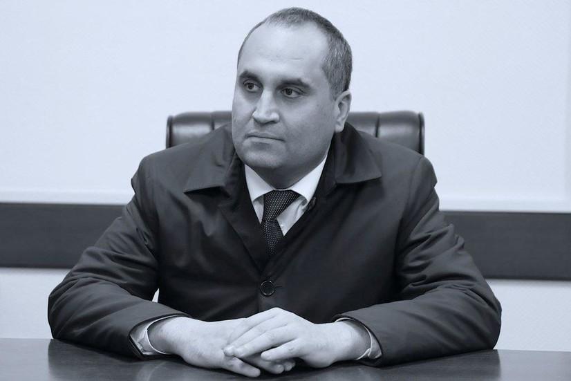 Тошкент вилояти ҳокими ўринбосари вафот этди