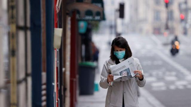 Дунёда коронавирус билан касалланиш яна ортмоқда — ЖССТ