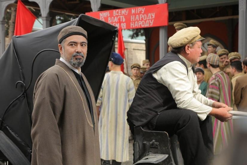 Shoir, tarjimon va olim –  Ishoqxon Ibrat haqida film premerasi 1 oktyabrda bo'lib o'tadi (treyler)