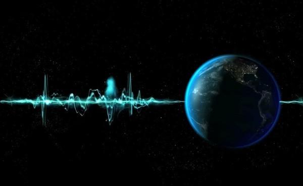 Хитой астрономлари фазодан номаълум сирли сигналларни қайд этишди