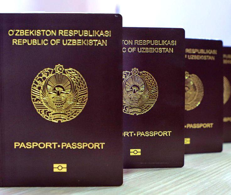 1 июндан бошлаб исталган ҳудуддан «қизил паспорт» олиш мумкин
